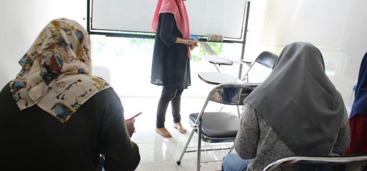 Kursus TOEFL Surabaya