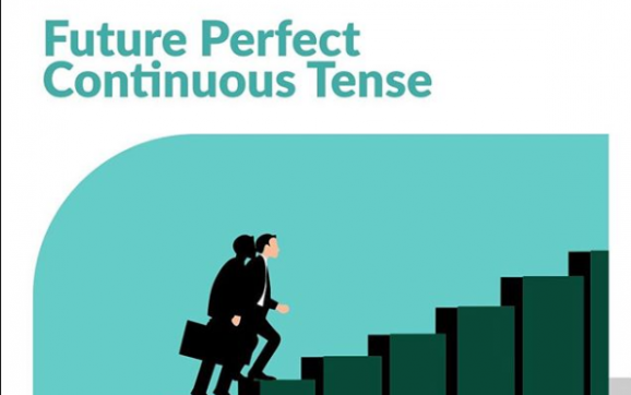 Future Perfect Continous Tense