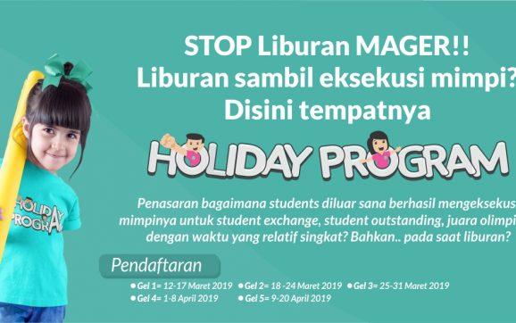 program liburan di surabaya